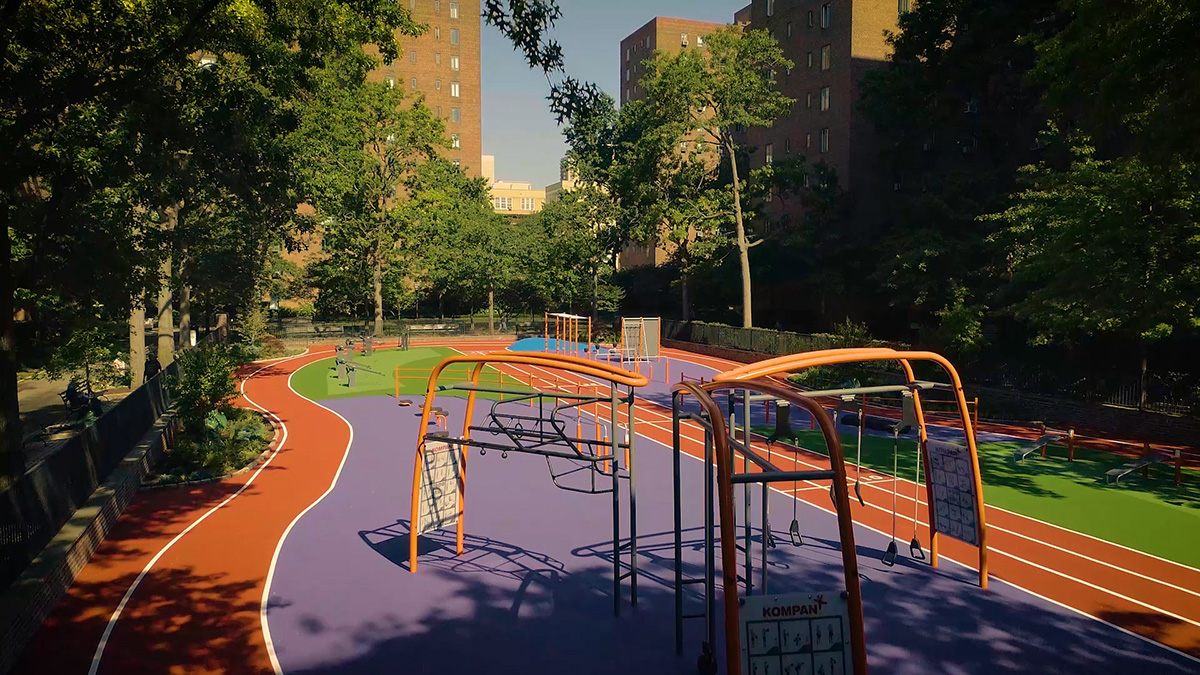 StuyTown New York
